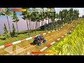 Summer Buggy Asphalt Sky Extreme Racing Simulator Andro