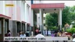 Swine flu for Chennai child