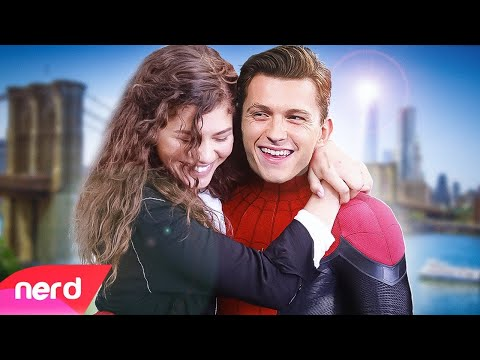 Spider-man: No Way Home Song | Feels Like Home | by #nerdout