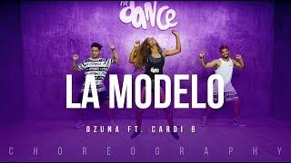 Video La Modelo - Ozuna ft. Cardi B | FitDance Life (Coreografía) Dance Video MP3, 3GP, MP4, WEBM, AVI, FLV Januari 2018