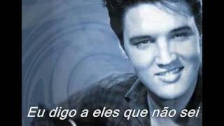 Elvis Aaron Presley(East Tupelo, 8 de janeiro de 1935 — Memphis, 16 de agosto de 1977) foi um famoso músico e ator, nascido nos Estados Unidos da América, se...