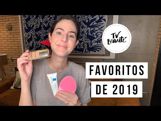 Produtos Favoritos de 2019 - TV Beauté | Vic Ceridono - Victoria Ceridono