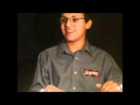 Joseph Saldivar- Flash News Outtakes