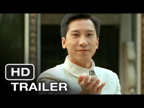 The Legend is Born - IP Man (2011) Movie Trailer HD