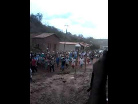 O Adeus a Kiko em Três Lagoas do Piraca, São Raimundo do Doca Bezerra