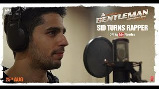 A Sundar, Susheel Gentleman is a one with all good qualities. What makes A Gentleman Risky is when he raps his own song to perfection for the very first time. Here's all you need to know of Sidharth Malhotra and his Rap story that was loved by all! Watch it now and maybe even you will learn to rap like our Risky Gentleman.A Gentleman - Sundar, Susheel, Risky is a Fox Star Studios production starring Sidharth Malhotra and Jacqueline Fernandez and is written and directed by Raj & DK. It is set to release on August 25, 2017. The talented Sachin-Jigar are the music composers of this film___Enjoy & stay connected with us!► Subscribe to T-Series: http://bit.ly/TSeriesYouTube► Like us on Facebook: https://www.facebook.com/tseriesmusic► Follow us on Twitter: https://twitter.com/tseries► Follow us on Instagram: http://bit.ly/InstagramTseries