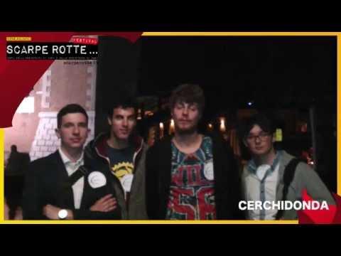 CERCHIDONDA - Scarperotte2015 - Resistenza è...