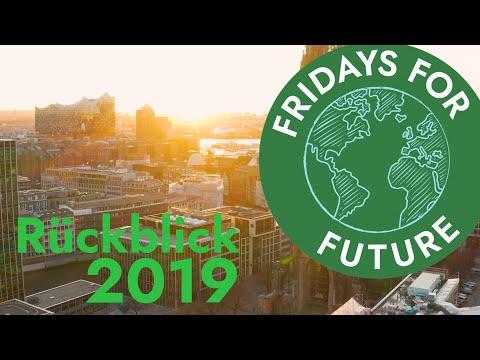 FridaysforFuture.DE - Rewind 2019