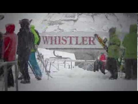2013 VCA Best Nightlife: Whistler Blackcomb