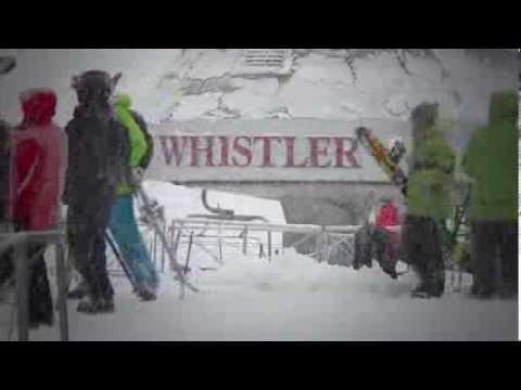 2013 VCA Best Nightlife: Whistler Blackcomb