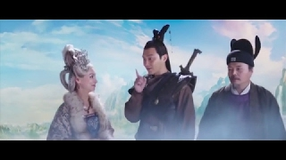 Nonton Chinese Fantasy Movies  Martial Arts Movies  English Subtitles Film Subtitle Indonesia Streaming Movie Download