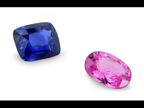 Sapphire the Birthstone for September