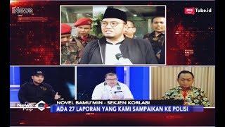 Video Novel Bakmumin Tuding Polisi Sudah Bermain Terkait 27 Pelaporan - iNews Pagi 11/02 MP3, 3GP, MP4, WEBM, AVI, FLV Februari 2019