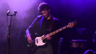 Guillaume Farley - Vertige du bassiste