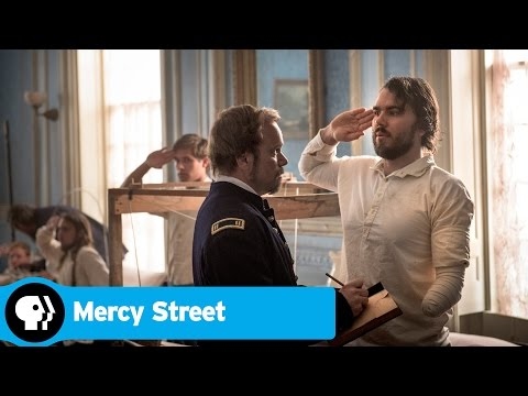 Mercy Street Season 2 Teaser 'Critics'
