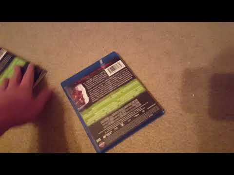 Black Christmas (1974) Collector's Edition blu ray unboxing