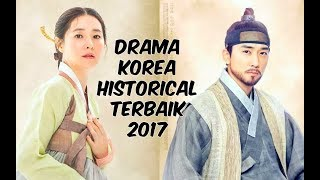 Video 6 Drama Korea Terbaik 2017 Bertema Histori MP3, 3GP, MP4, WEBM, AVI, FLV Januari 2018