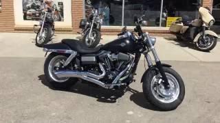 8. 2010 Harley-Davidson® FXDF - Dyna® Fat Bob®