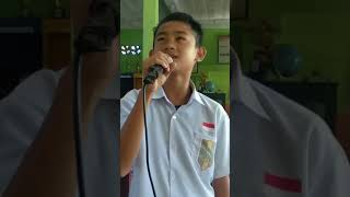 Video Deen Assalam cover By. Sehan Andaria Siswa MTs Muhammadiyah Belang MP3, 3GP, MP4, WEBM, AVI, FLV September 2018