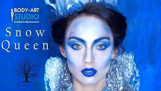 Проект: Snow Queen