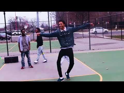 Future - Wicked (Throwback) NEW Dance Video