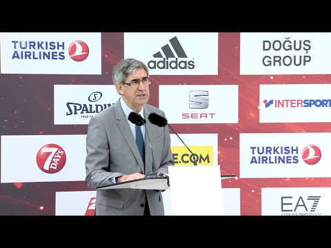The new Euroleague, coming soon!