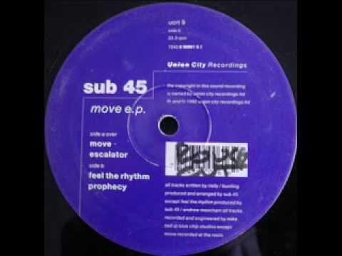 Sub 45-Prophecy
