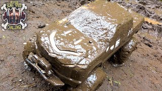 Video TTC 2018 Eps. 7 - THIS TRUCK was WHiTE - MUD BOG PT 2 FINAL EVENT! | RC ADVENTURES MP3, 3GP, MP4, WEBM, AVI, FLV Januari 2019