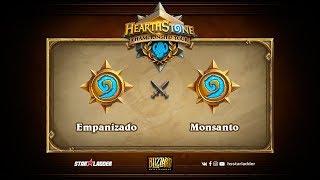 Empanizado vs Monsanto, game 2