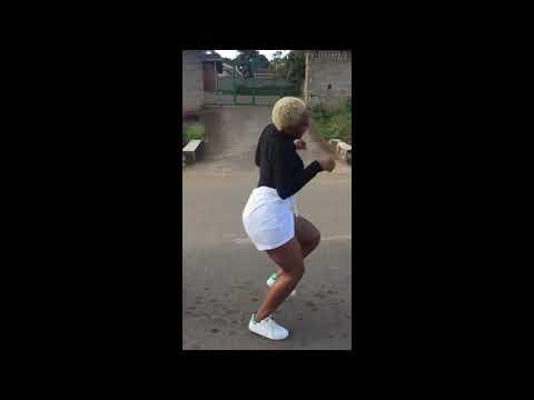 Labantwana ama uber official dances moves - amapiano dances moves