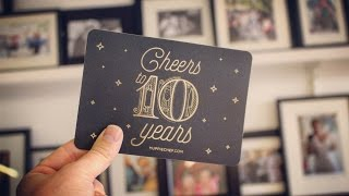 Cheers to 10 years! - A lookback at the life of Yuppiechef.com