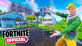 Nonton Fortnite Featured My Map In Fortnite Creative  Film Subtitle Indonesia Streaming Movie Download