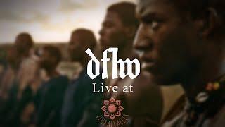 Δ Dubbel Flow Live @ Floral Valley For THAFARMER [Africa Underground] Pt.1