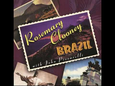 Video Rosemary Clooney & Diana Krall - Boy from Ipanema (2000) download in MP3, 3GP, MP4, WEBM, AVI, FLV January 2017