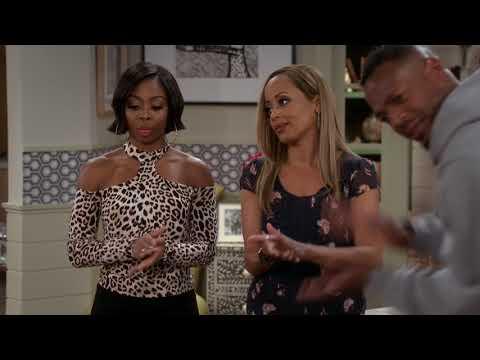 Marlon: Season 2 Premiere    Model Parent/Wingman Clip 2    SocialNews.XYZ