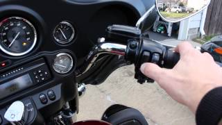 4. Harley Davidson Electra Glide 2013 Ultra limited