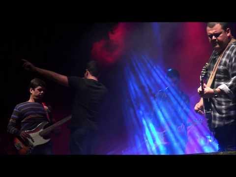 Moby Jam - Festa de Abril Varre-Sai 2014 - Plush - Stone Temple Pilots