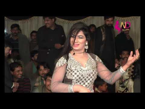 Mehak Malik O Piya O Piya Beautiful Performance | ND Studio . 4K