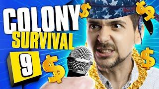 LEWIS RAPS | Colony Survival #9
