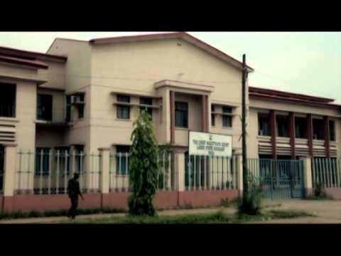 Tales Of Eve  Caged EPI  04 Best Drama Writer   Chinny Ugoji