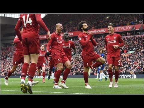 Premier League: Liverpool besiegt FC Chelsea und bleibt Tabellenführer