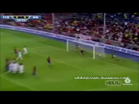 Ronaldinho ● Best Goals Ever ● 1999-2013  COMPLETO