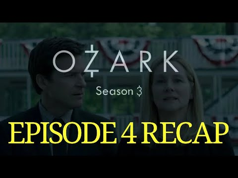 Ozark Season 3 Episode 4 Boss Fight Recap