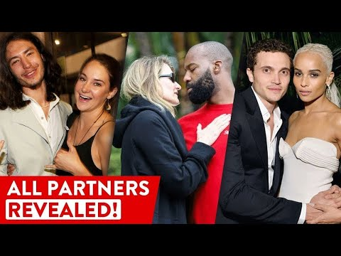 Big Little Lies: Real-Life Partners Revealed |⭐ OSSA Radar