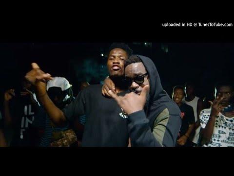 Sarkodie - Pressure ft. Kwesi Arthur (Prod. By Yung D3mz) (Audio Slide)[Black Love Album]