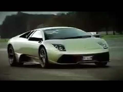 Murcielago - Jeremy gives his opinions on a Lamborghini murcielago and we see how fast it can make it round the Top Gear track with Captain Stig at the helm. Another free...