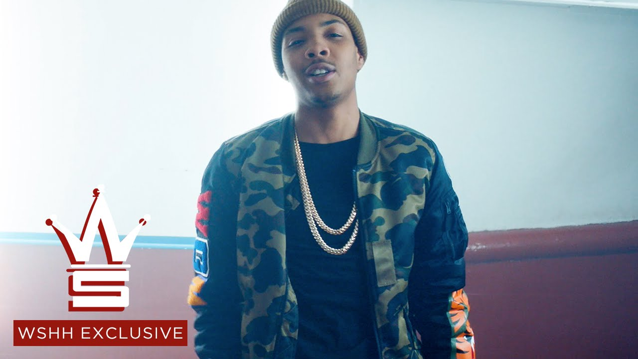 G Herbo – Lord Knows (Ft. Joey Badass) (Video)