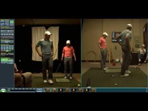 Tour Striker Golf Academy – Martin Chuck – Swing Speed Discussion