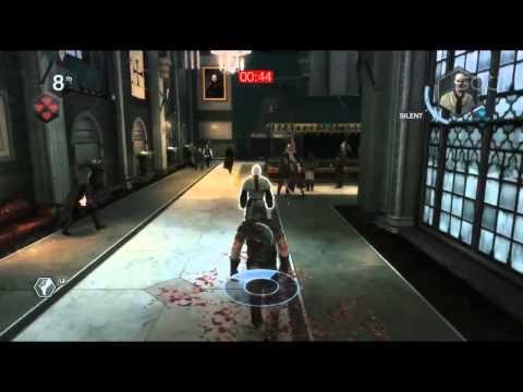 Видео обзор мультиплеера Assassin's Creed Brotherhood