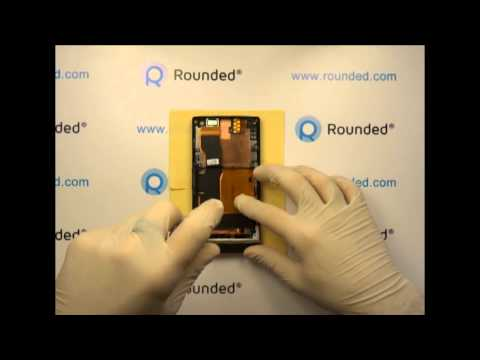 how to repair sony xperia s
